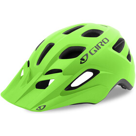 Giro Tremor Helmet Barn matte bright green
